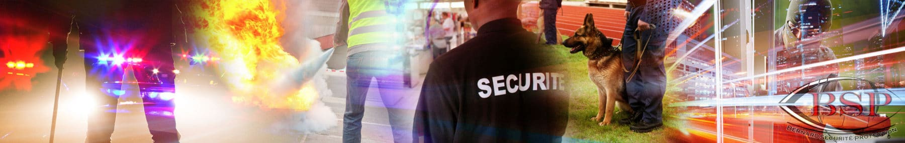 Bernard Sécurité Protection - Agence de sécurité