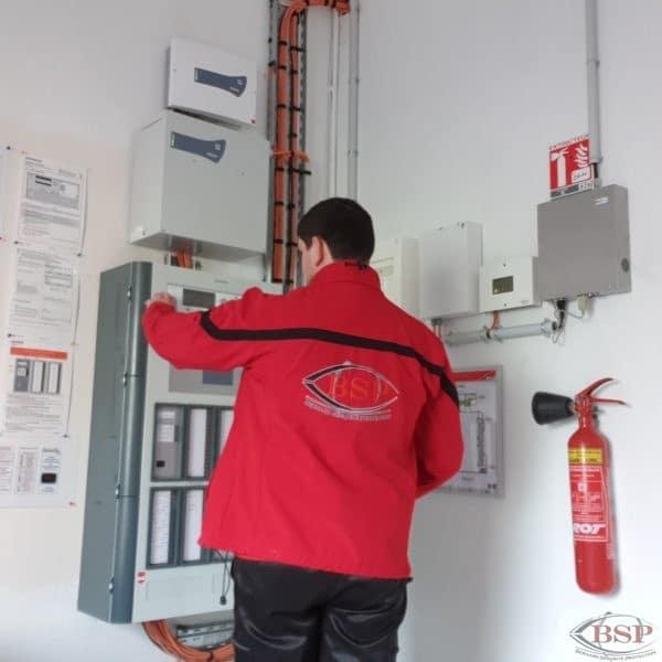 Service de sécurité incendie et d'assistance aux personnes