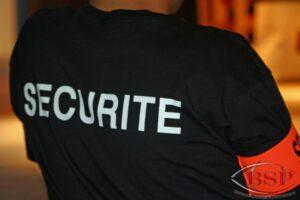 BSP Agent de sécurité